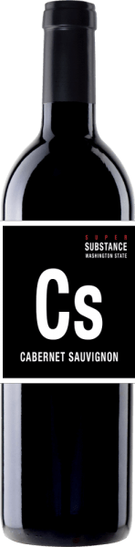 Super Substance Cabernet Sauvignon Stoneridge 2013 - Wines of Substance