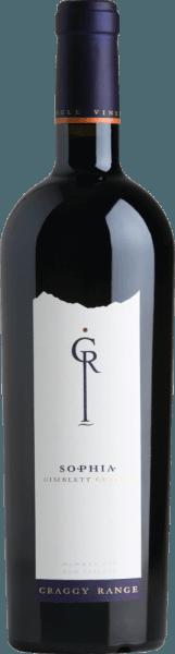 Gimblett Gravels Vineyard Sophia 2016 - Craggy Range
