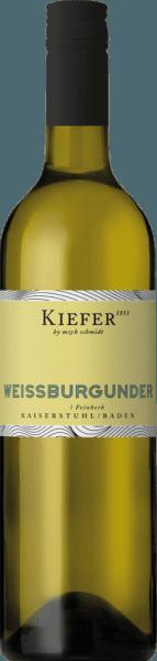 Weißburgunder feinherb 2019 - Weingut Kiefer