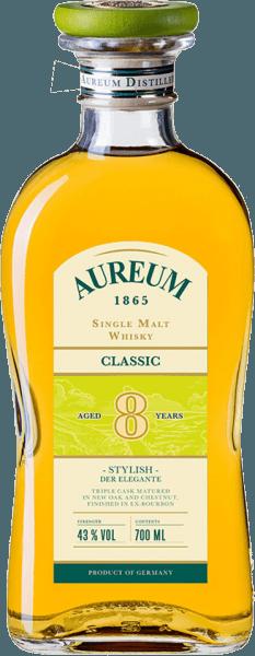 Aureum 1856 Classic - Brennerei Ziegler