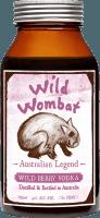 Wild Berry Vodka - Wild Wombat