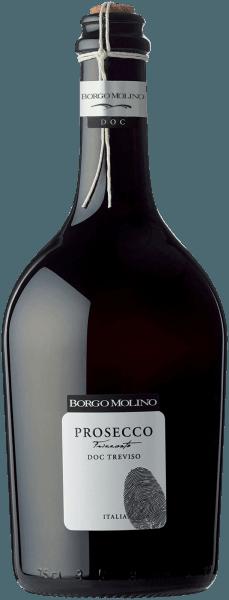 Prosecco Spago Vino Frizzante Treviso DOC - Borgo Molino