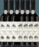 6er Vorteils-Weinpaket Fabelhaft Tinto Douro DOC 2019 - Niepoort