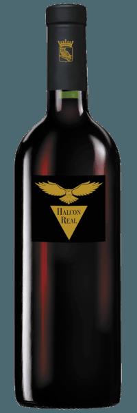 Halcon Real Cigales DO 3,0 l Doppelmagnum 2014 - Finca Museum