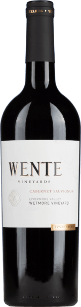 Wetmore Vineyard Cabernet Sauvignon 2017 - Wente Vineyards