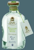 Die Klassiker - Williamsbirnenbrand - Ziegler