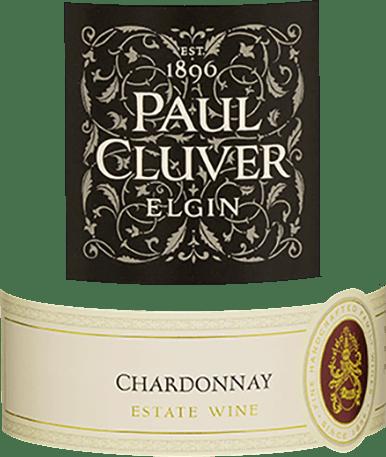 Chardonnay Estate Wine 2018 - Paul Cluver von Paul Cluver