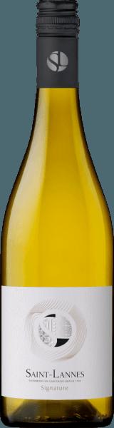 Signature Côtes de Gascogne IGP 2020 - Domaine Saint-Lannes