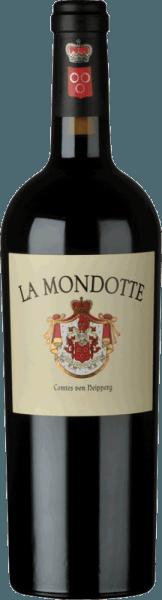 La Mondotte Grand Cru Classé Saint-Emilion 2011 - Comtes von Neipperg