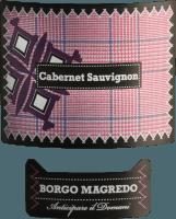 Vorschau: Cabernet Sauvignon DOC 2017 - Borgo Magredo