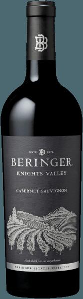 Cabernet Sauvignon Knights Valley WO 2015 - Beringer