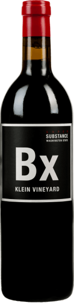 Super Substance Klein BX 2016 - Wines of Substance