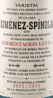 Vorschau: Fermentacion Lenta 2019 - Ximénez-Spinola