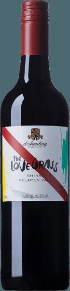 The Love Grass Shiraz 2017 - d'Arenberg