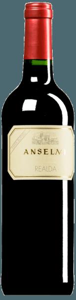 Realda Cabernet Sauvignon del Veneto IGT 2017 - Anselmi