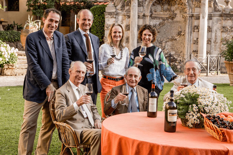 Frescobaldi Team