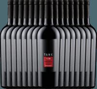 15er Vorteils-Weinpaket - TANK No 26 Nero d'Avola Appassimento IGT 2019 - Cantine Minini