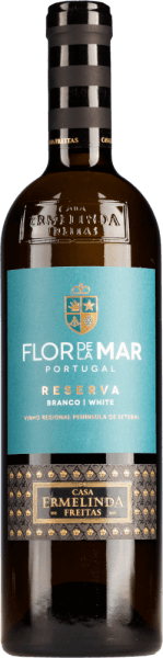 Flor de la Mar Branco Reserva 2018 - Casa Ermelinda