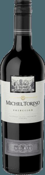 Coleccion Malbec 2020 - Michel Torino
