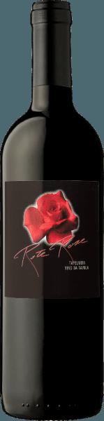 Rote Rose Rosenmuskateller - Nals Margreid