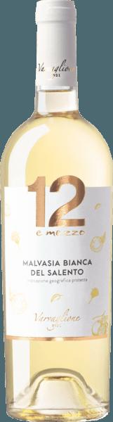 12 e Mezzo Malvasia Bianca del Salento IGP 2020 - Varvaglione