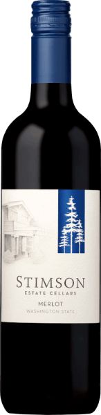 Stimson Estate Cellars Merlot 2017 - Chateau Ste. Michelle