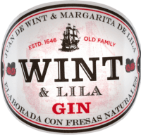 Vorschau: Strawberry Gin - Wint & Lila