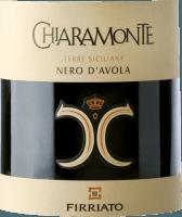 Vorschau: Chiaramonte Nero d'Avola Sicilia IGT 2018 - Firriato
