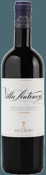 Villa Antinori Chianti Classico Riserva DOCG 2015 - Marchesi Antinori