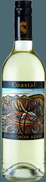 Sauvignon Blanc Coastal 2017 - Buitenverwachting von Buitenverwachting