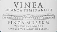 Vorschau: Vinea Crianza 2016 - Finca Museum