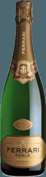 Dieser hochwertige Jahrgangs-Spumante erhält durch die besonders lange Flaschenreife eine herrliche Verbindung von Eleganz und Frische. Der Ferrari Perlé von Ferrari betört durch ein feines und intensives Bouquet von Mandelblüten mit Nuancen von knusprigem Brot. Geschmacklich ist er elegant und trocken sowie voll und weich mit dem charakteristischen Chardonnay-Abgang. Food Pairing / Speiseempfehlung für denFerrari Perlé - Ferrari Klassischerweise harmoniert er zu italienischen Vorspeisen mit Parmaschinken, Parmesan, Grissini, Oliven, Mozarella und Tomaten. Auszeichnungen für denFerrari Perlé Wine Enthusiast: 92 PunkteWeinwelt: 90 PunkteI Vini d'Italia: L'Espresso - Ausgezeichnet! 18/20 Pkt.Gambero Rosso: 2 Gläser 2016Tom Stevenson: Best in Class Trentodoc Blanc de BlancWine Spectator: 91 PunkteParker Punkte - Wine Advocate: 92 Pkt. (Jg. 2008)