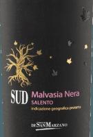 Vorschau: SUD Malvasia Nera 2017 - Cantine San Marzano