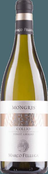 Mongris Pinot Grigio Collio DOC 2020 - Marco Felluga