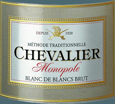 Der Monopole Blanc de Blancs Brut von Chevalier aus dem französischen Weinanbaugebiet Burgund ist ein aromatischer, ausgewogener und klassischer Crémant, der aus den Rebsorten Chenin Blanc, Colombard, Jacquère und Ugni Blanc vinifiziert wird. Mit einer strahlend hellgoldenen Farbe und brillanten Glanzlichtern präsentiert sich dieser Schaumwein im Glas. Die Perlage steigt in unablässigen, feinen Perlenschnüren an die Oberfläche. Das feine Bouquet verzaubert die Nase mit fruchtigen Aromen nach weißfleischigem Obst - besonders Pfirsich tritt in den Vordergrund - wundervoll untermalt von dezent floralen Noten. Am Gaumen präsentiert sich dieser Crémant mit einem üppigen Körper und einer ausgewogenen Balance von Fruchtfülle und lebendiger Säure. Vinifikation des Chevalier Monopole Blanc de Blancs Brut Nur die besten Grundweine der verschiedenen Blanc de Blancs-Traubensorten werden für diesen Crémant verwendet. Dabei wird stets darauf geachtet, dass die Handschrift der Maison Chevalier am besten zum Ausdruck kommt. Dieser Schaumwein wird nach der Méthode Traditionelle und reift für mindestens 12 Monate auf der Flasche. Speiseempfehlung für den Blanc de Blancs Chevalier Monopole Genießen Sie diesen Crémant aus Frankreich zu kalten wie warmen Vorspeisen - gerne zu Vitello tonnato oder zu feinen Cremesuppen - und zu feinen Käsesorten.