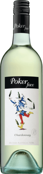 Pokerface Chardonnay 2018 - Calabria Family Wines