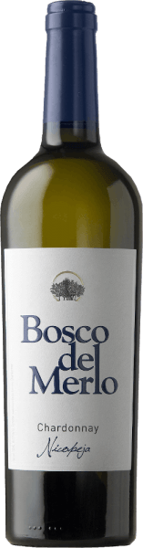 Nicopeja Chardonnay 2019 - Bosco del Merlo