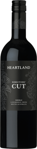 Die enorme tiefdunkle, purpurne Farbe des Heartland Director's Cut Shiraz von Heartland Wines deutet bereits die Konzentration seiner Aromen und der Geschmacksrichtungen an. Dunkle Kirschen, Blaubeeren und Brombeeren dominieren die Nase, verfeinert von Untertönen nach dunklem Lakritz und Pfeffer. Ein feingliedriges, dichtes und vielfältiges Duftprofil zeichnet sich ab. Der Gaumen des Heartland Director's Cut Langhorne Creek Shiraz wird dominiert von einem samtig-weichen Charakter und einem Geschmack, der an Beerenkompott angereichert mit Zeder und Schokolade und einem flüchtigen Hauch von Gewürzen wie Nelke und Schwarzkümmel erinnert. Dieser Shiraz ist berühmt für seine Balance, Haltung und Dichte. Speiseempfehlung zum Director's Cut Shiraz von Heartland Wines Wir empfehlen den Director's Cut Shiraz zu kräftigen Ragouts, gegrilltem und gebratenem Fleisch (Rind, Wild) und Käse. Der sortenreine Shiraz ist das Aushängeschild des Weingutes. Wie bei Filmen auch, wird der Director's Cut als endgültige Version ohne Kompromisse betrachtet. Prämierungen für den Director's Cut Shiraz James Halliday: 91 Punkte für 2016