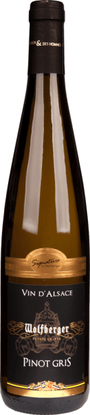 Pinot Gris Signature 2019 - Wolfberger