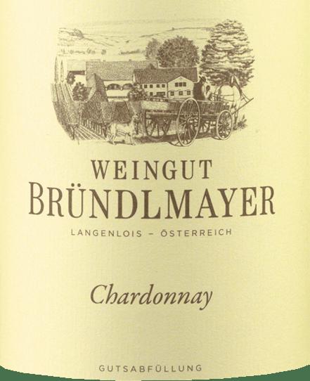 Chardonnay Reserve 2018 - Bründlmayer von Weingut Bründlmayer