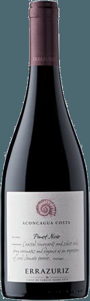 Aconcagua Costa Pinot Noir Aconcagua Costa 2017 - Viña Errazuriz