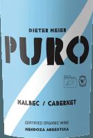 Vorschau: Puro Malbec Cabernet Mendoza 2019 - Dieter Meier