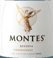 Vorschau: Chardonnay Reserva 2020 - Montes