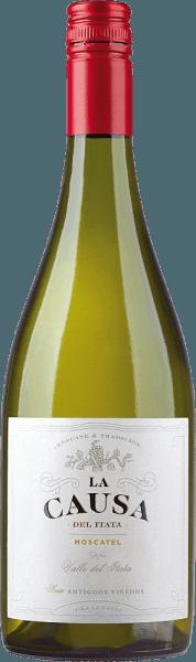 Moscatel 2015 - La Causa