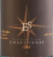 Vorschau: Chardonnay Goldkapsel 2019 - Ellermann-Spiegel