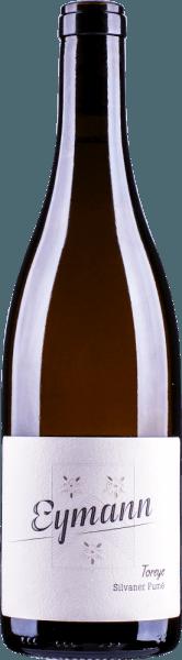 Silvaner Fumé Toreye vom Weingut Eymann