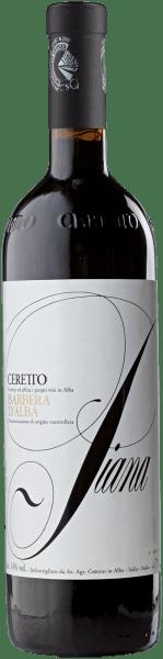 Barbera d'Alba Piana DOC 2019 - Ceretto