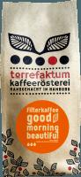 Good Morning Beautiful Filterkaffee - Torrefaktum