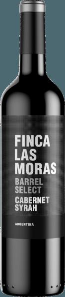 Barrel Select Cabernet Sauvignon Syrah 2018 - Finca Las Moras