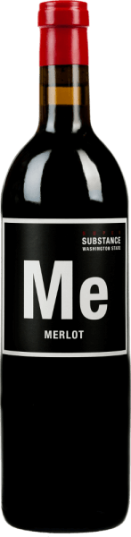 Super Substance Merlot Stoneridge 2013 - Wines of Substance